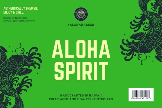 Now on Tap - Aloha