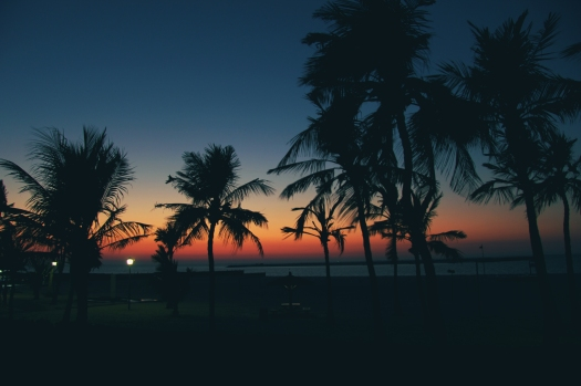 Sunset Palms, Dubai